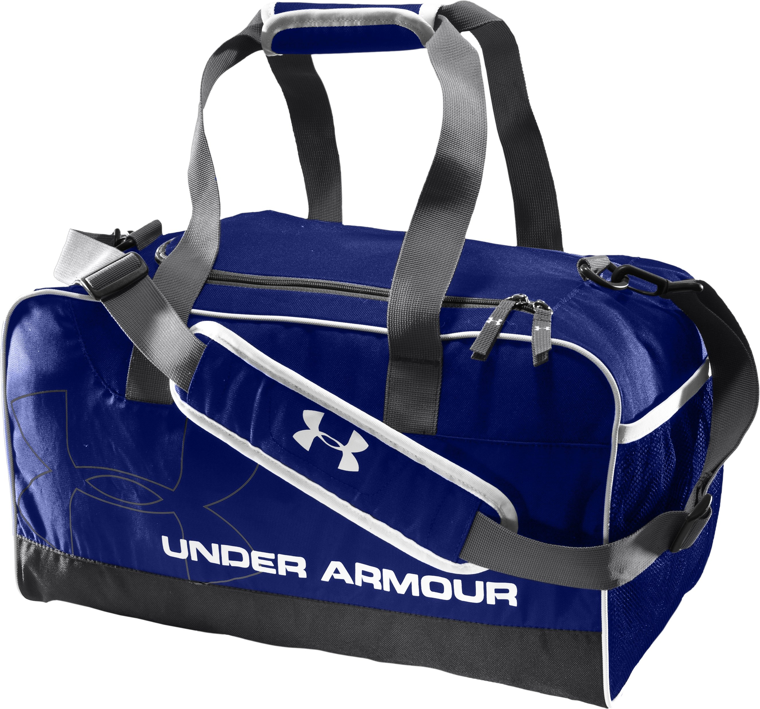 UA Dauntless Small Duffle, Royal