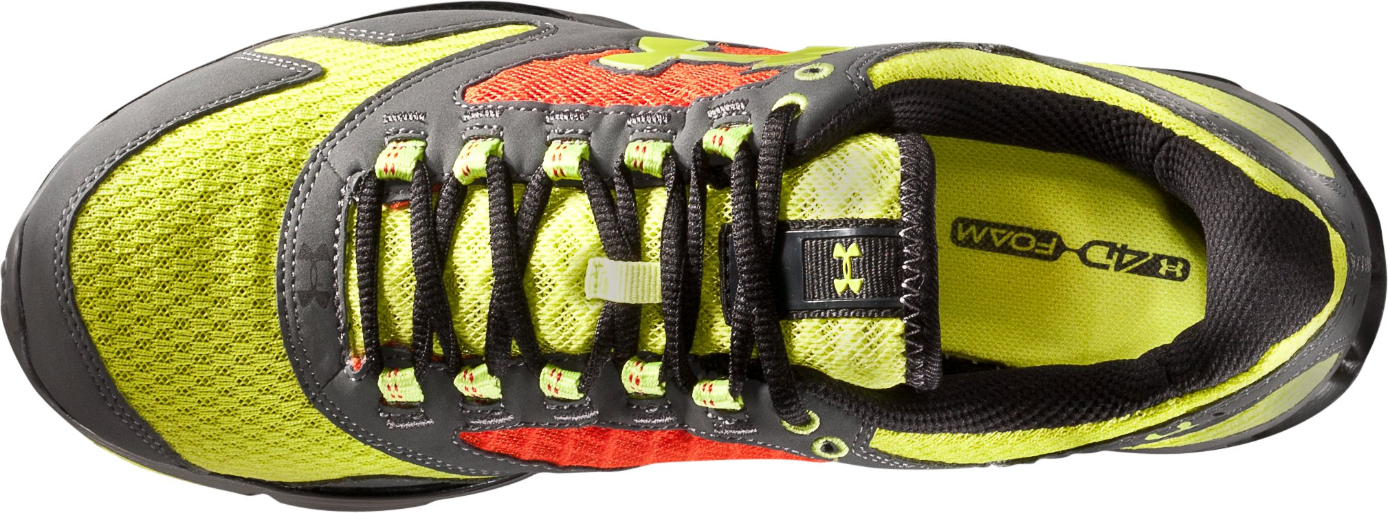 Men's UA Assert II Running Shoes, Graphite