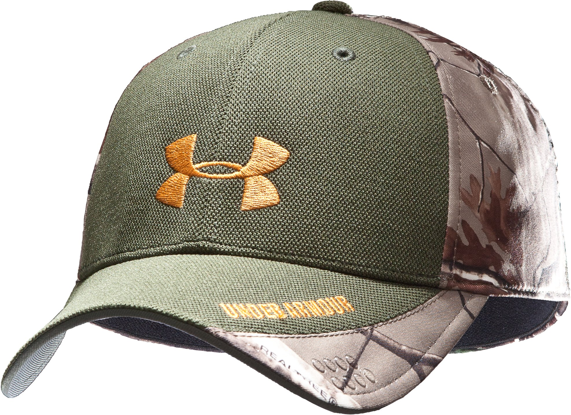 UA Camo Back, Realtree AP