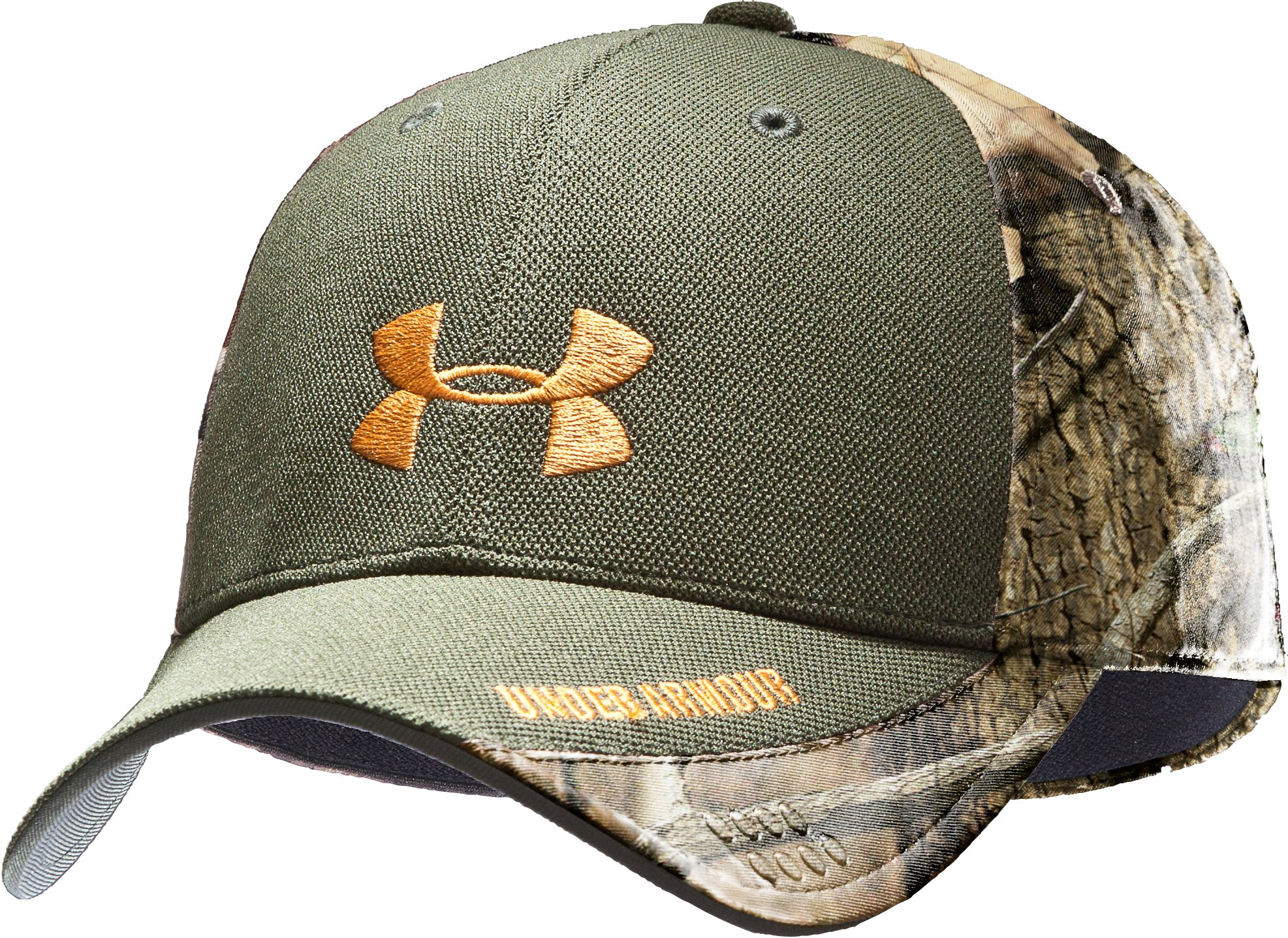 UA Camo Back, Mossy Oak Break-Up Infinity