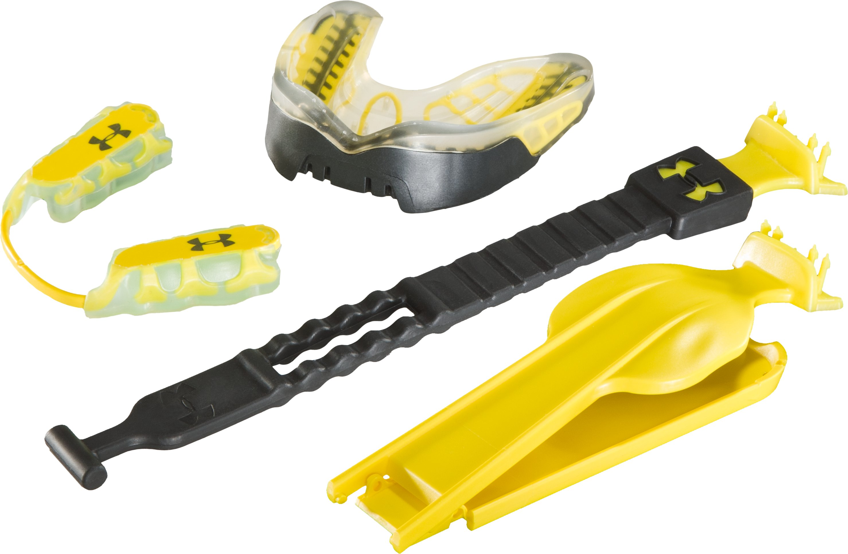 ArmourBite® Mouthwear Performance Pack, Clear, zoomed image