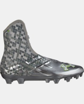 Men's UA Highlight Lacrosse Cleats