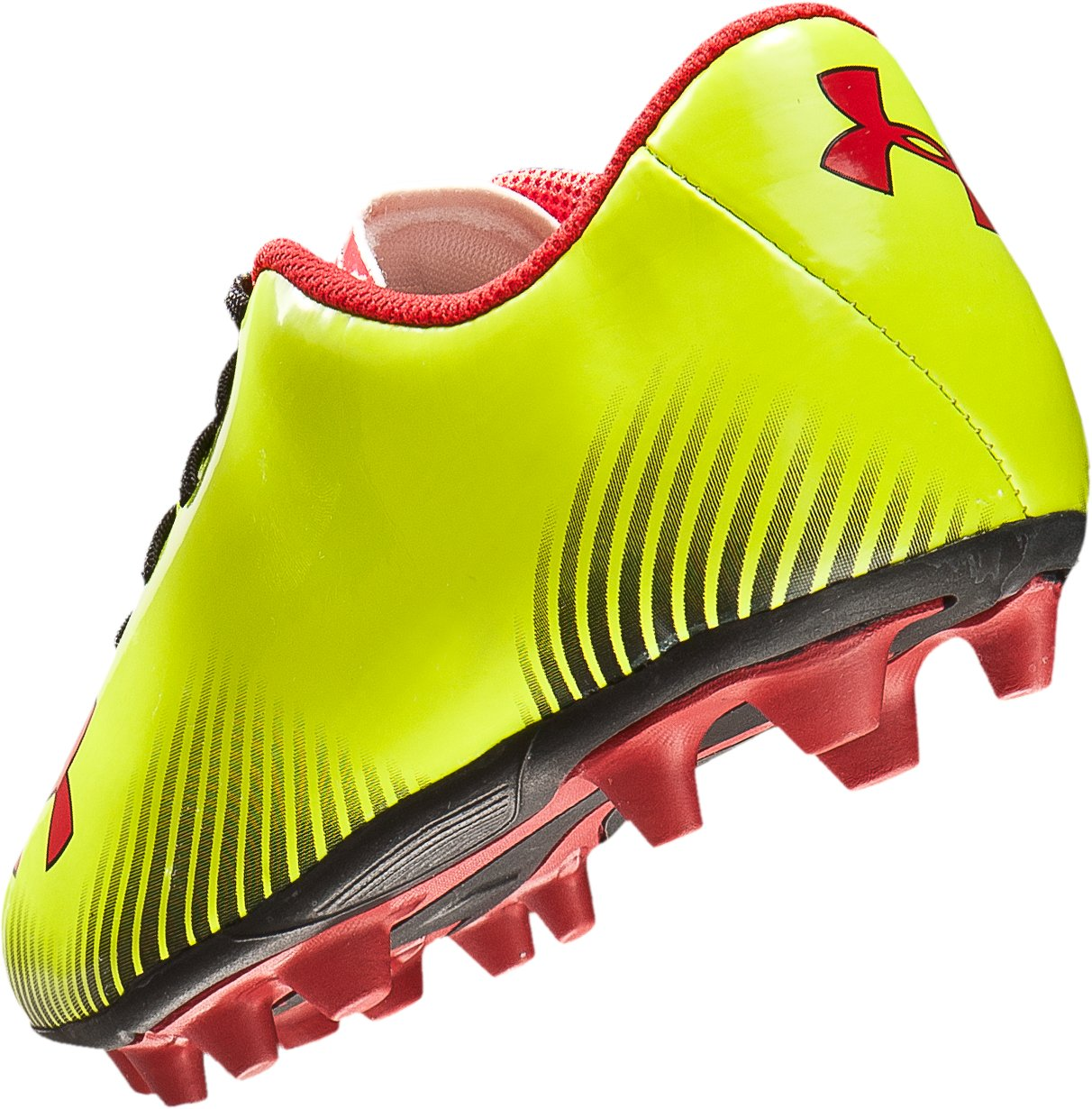 Youth UA Blur II HG Cleats, Velocity