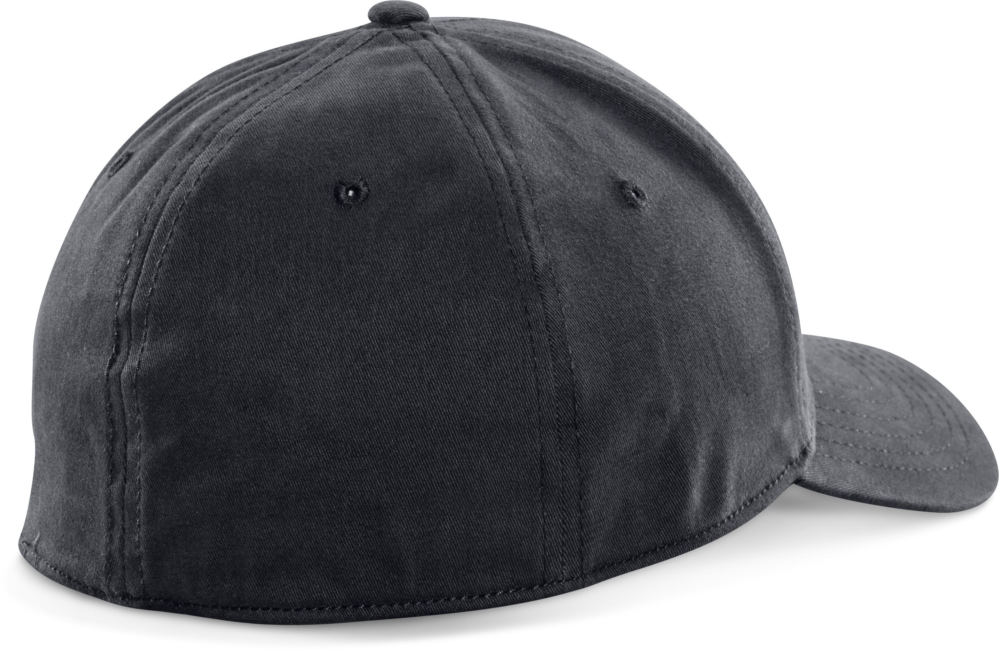 Men's UA Tactical PD Cap, Black