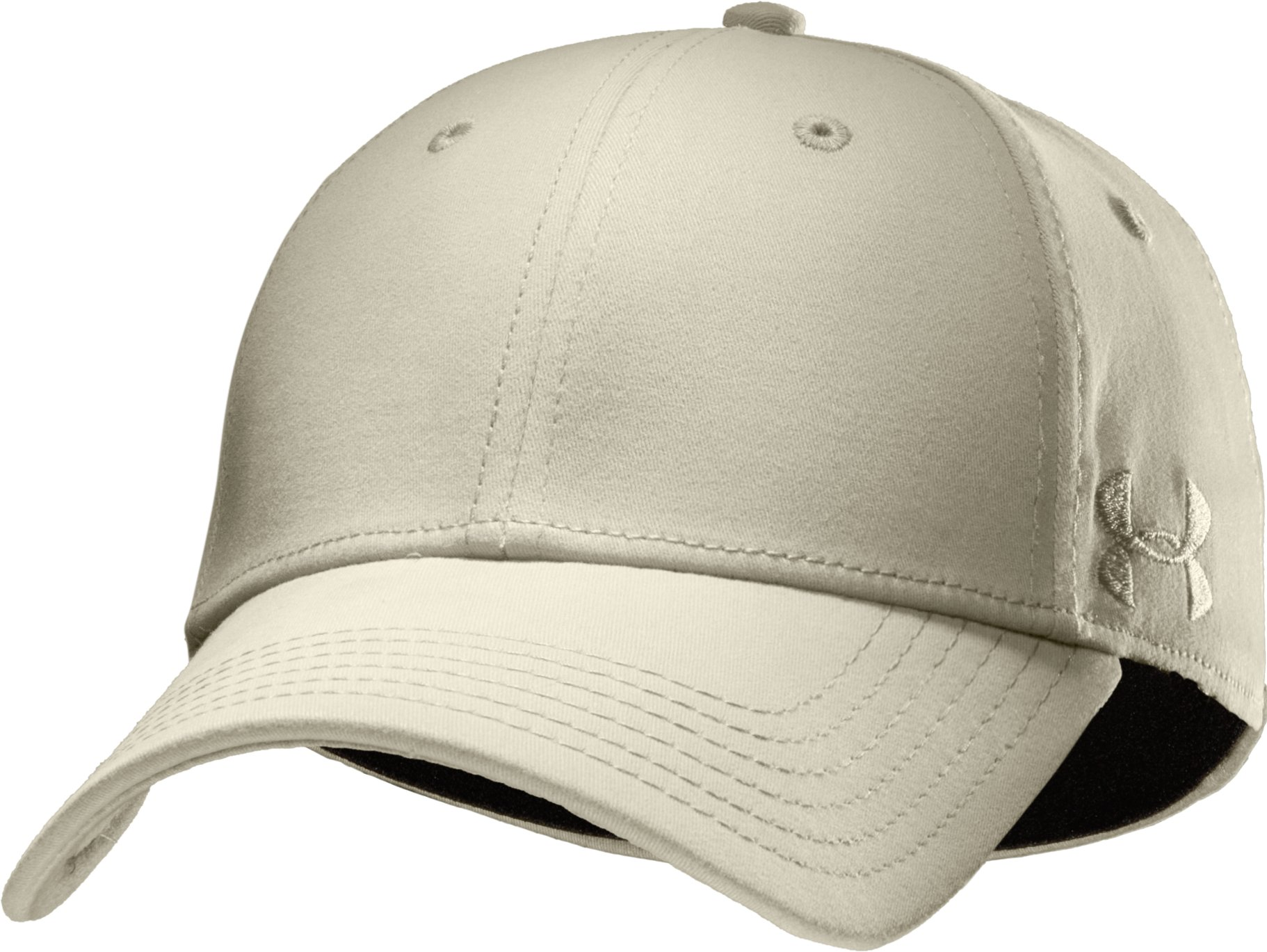 Men's UA Tactical PD Cap, Desert Sand