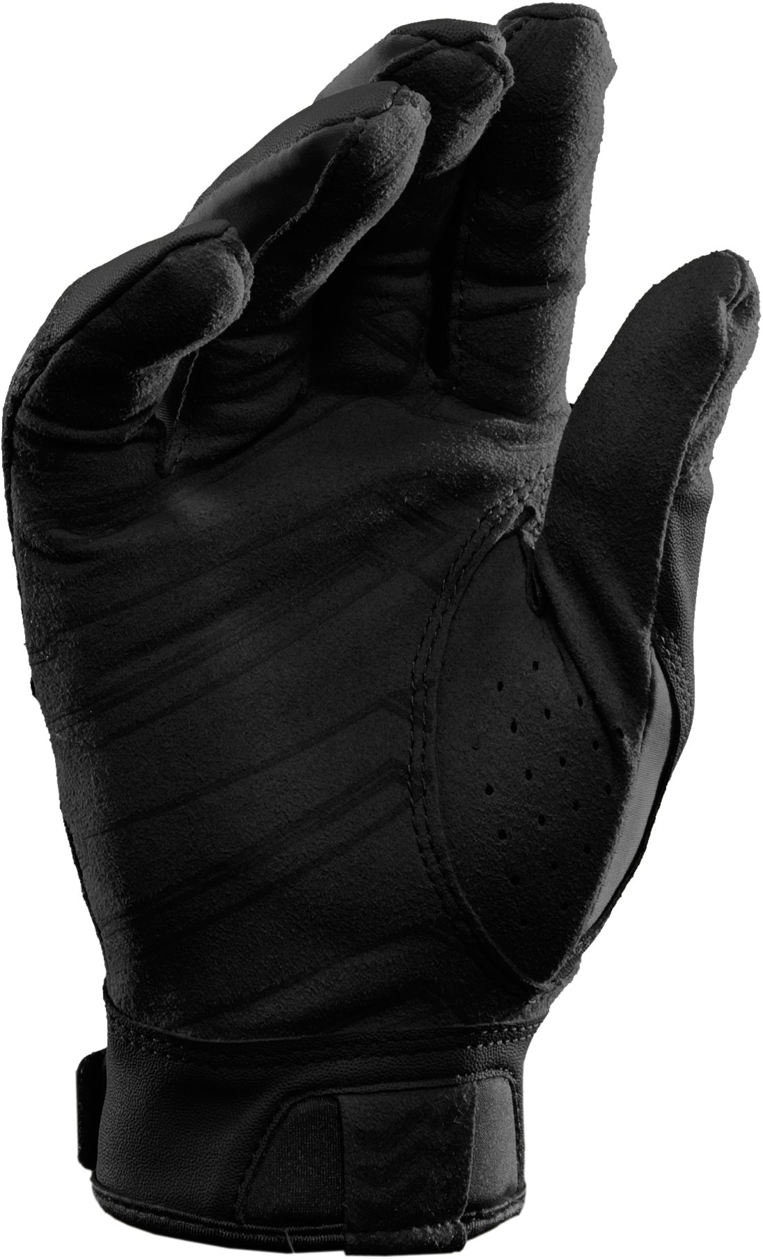 Men's Tactical Summer Blackout Glove, Black , undefined