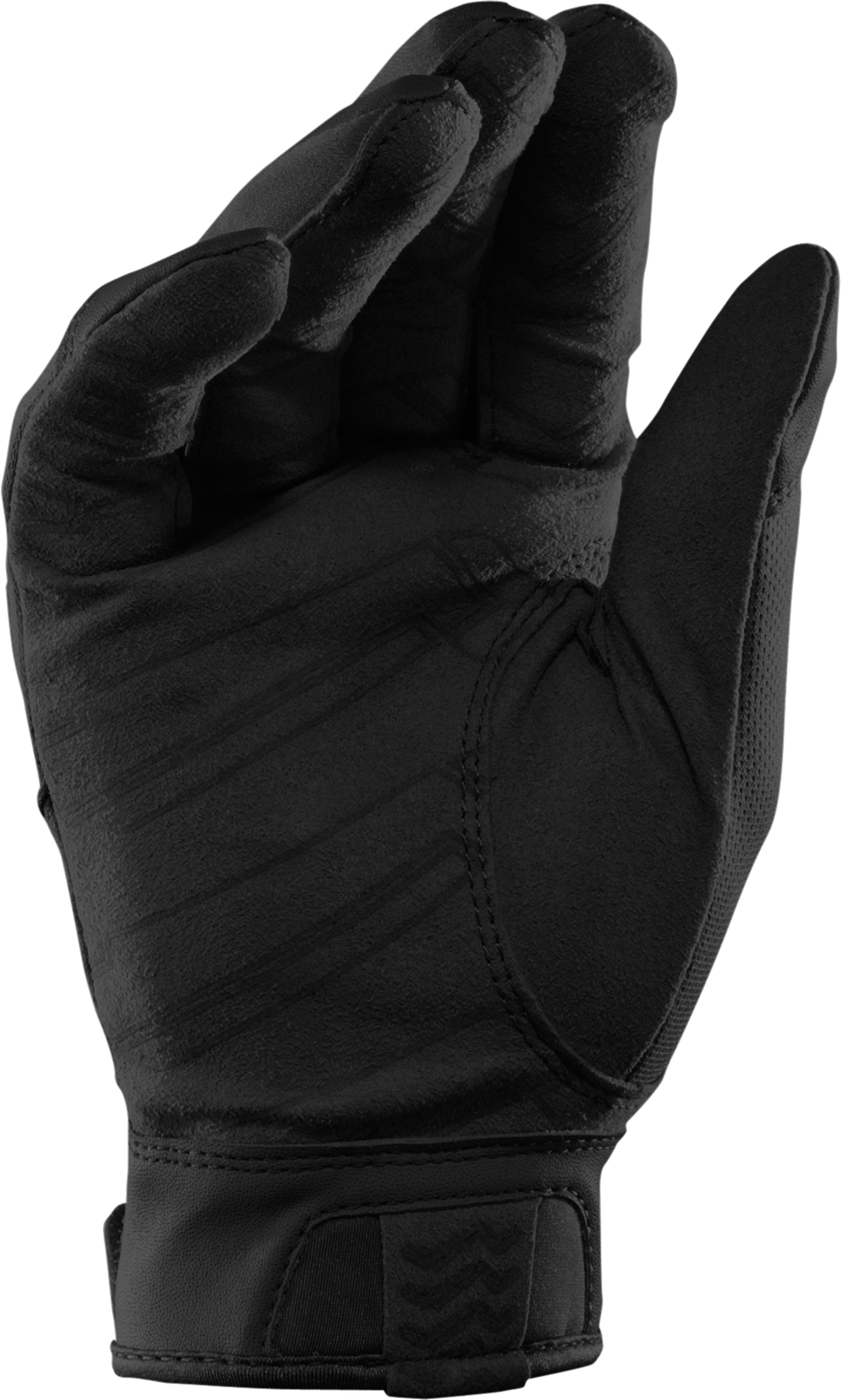 Men's Tactical Winter Blackout Glove, Black