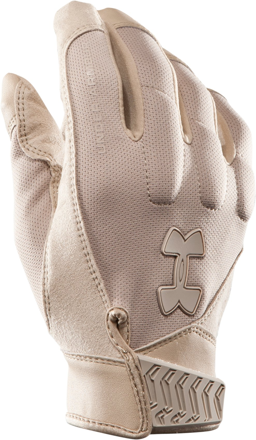 Men's Tactical Winter Blackout Glove, Desert Sand,