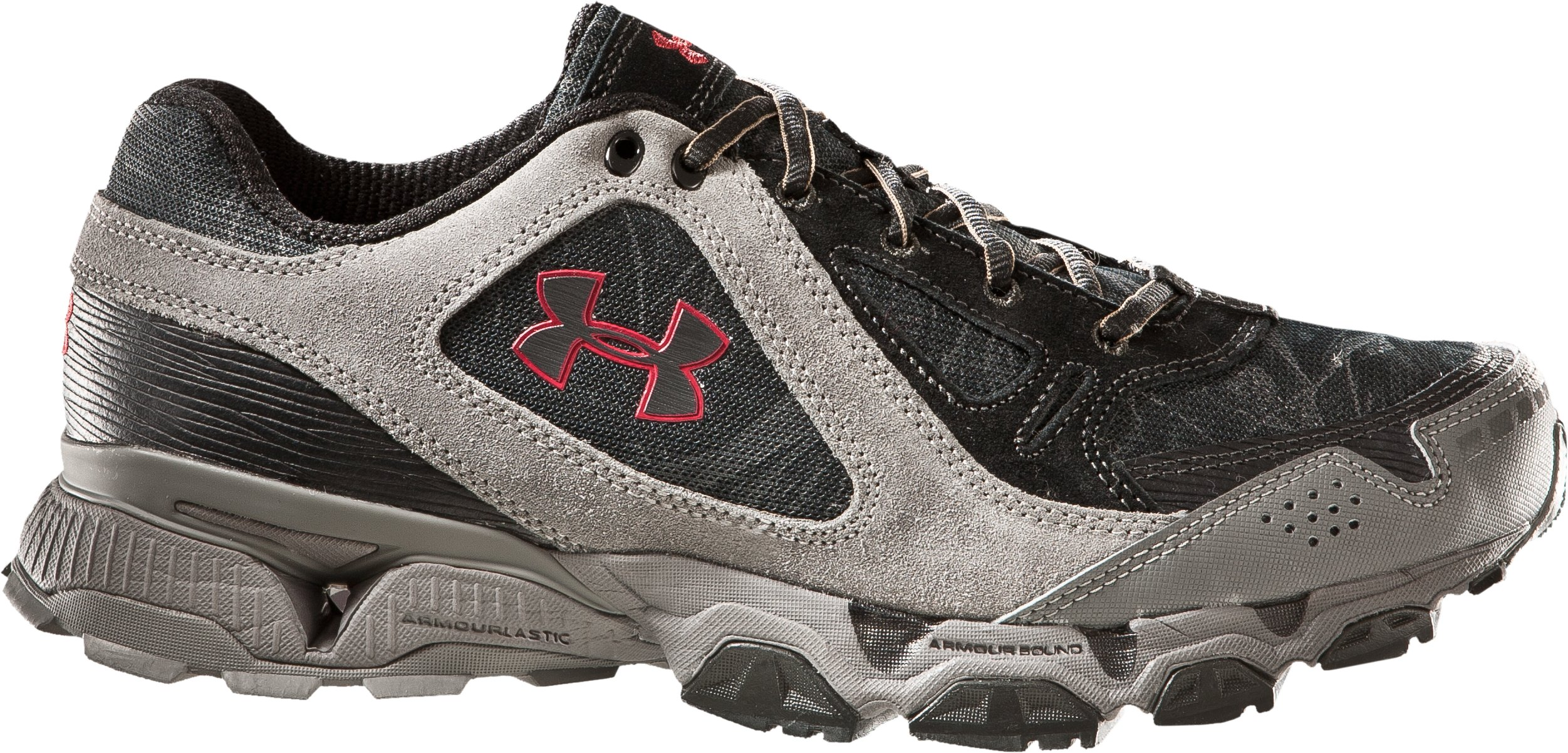 Men's Chetco II Trail Running Shoes, Storm
