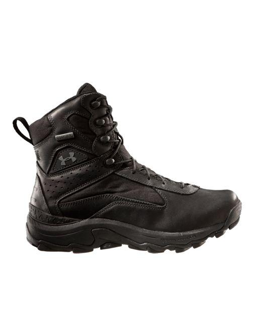 Chaussures Under Armour Valsetz Tactical Zip