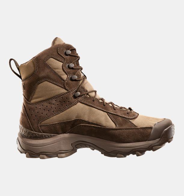 Chaussures Under Armour Speed Freek Gore Tex
