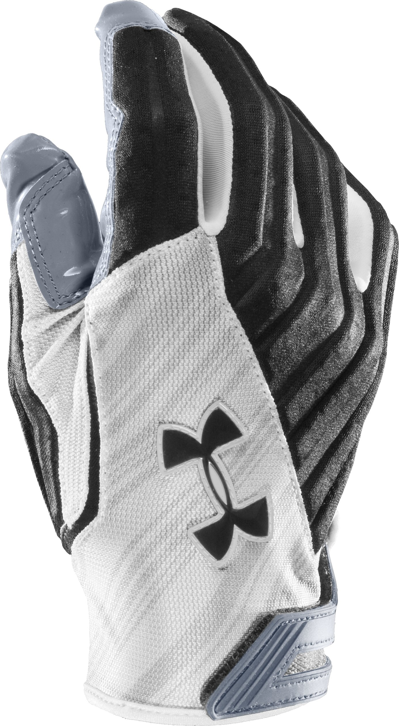 Men's UA Fierce III Glove, Black , undefined
