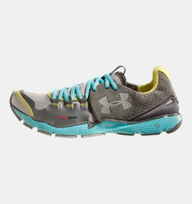 Under Armour Women S Charge Rc  Running Shoes