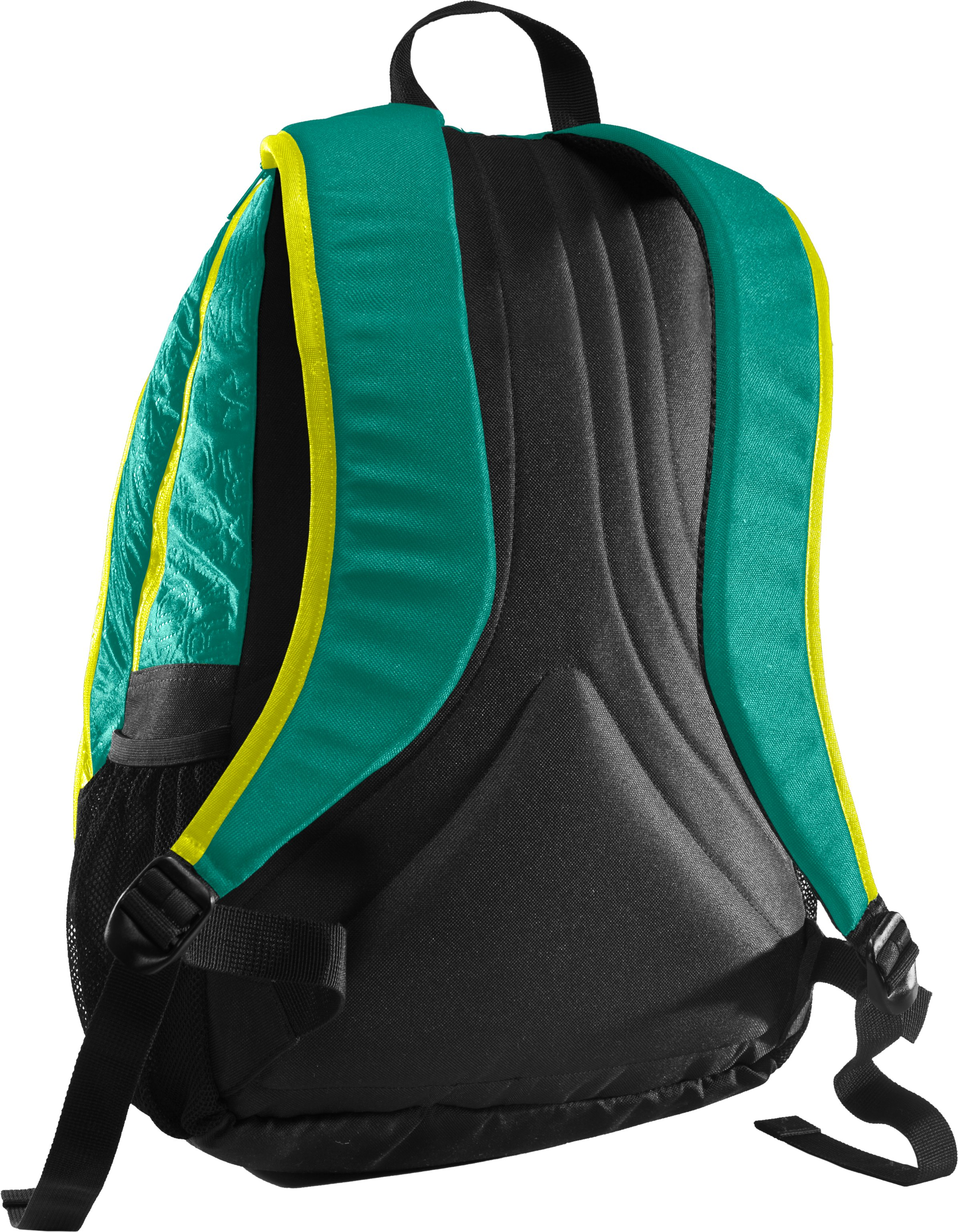 UA Charm City Backpack, Jade River