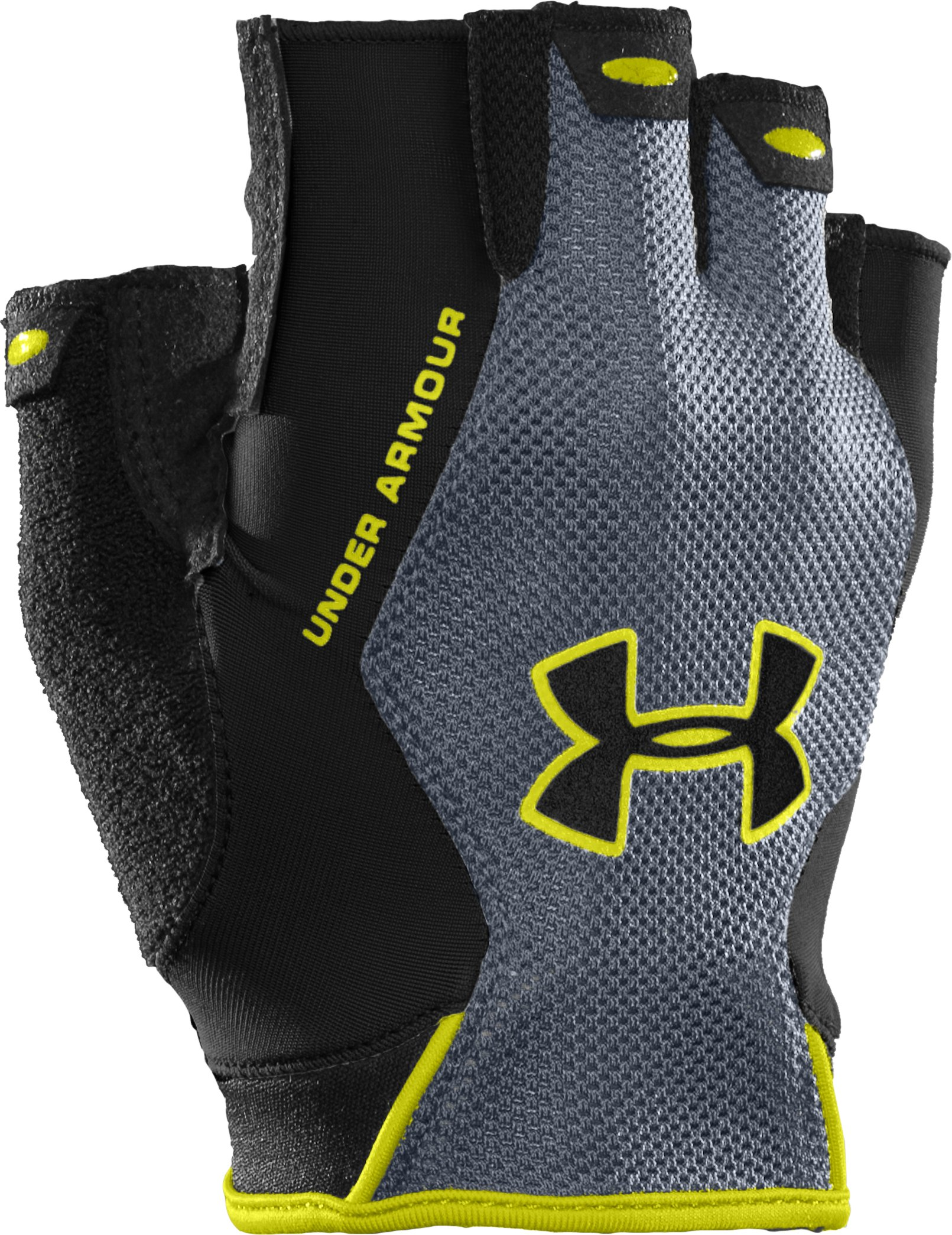 Men's CTR Trainer HF Gloves, Black , zoomed image
