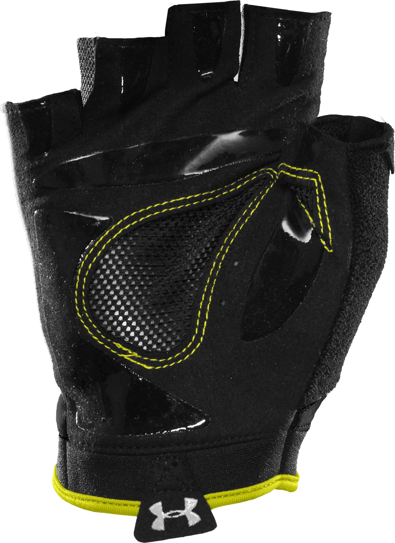 Men's CTR Trainer HF Gloves, Black ,