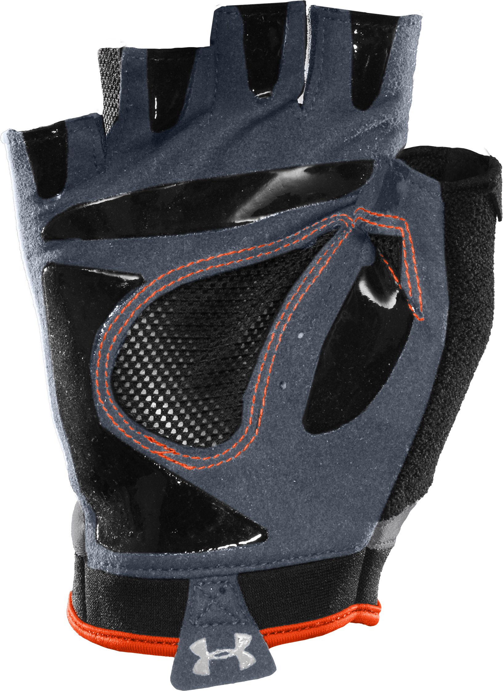 Men's CTR Trainer HF Gloves, Steel