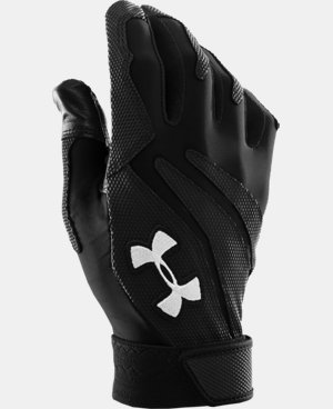 Men's UA Clean Up IV Batting Gloves LIMITED TIME: FREE U.S. SHIPPING 1 Color $14.24