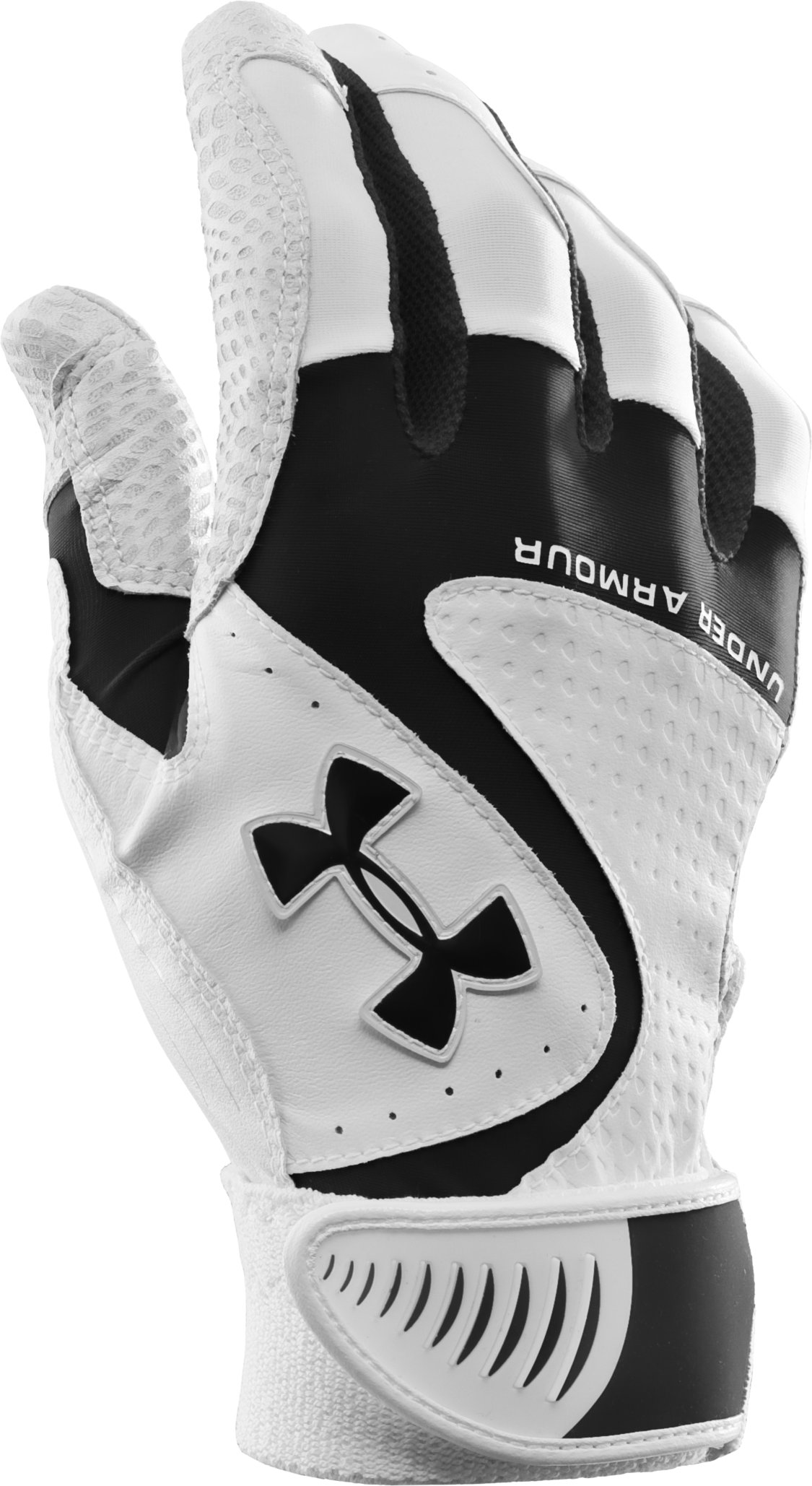 Men's UA Yard VI Gloves, Black