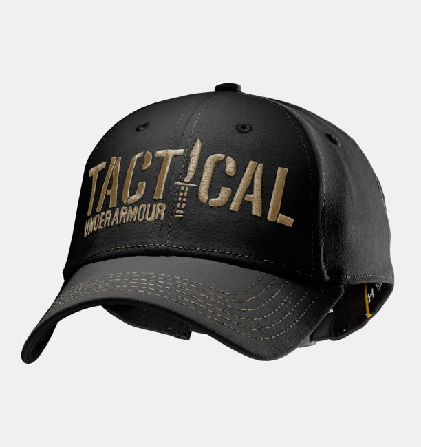 Men s UA Tactical Adjustable Cap  cb57187d3da