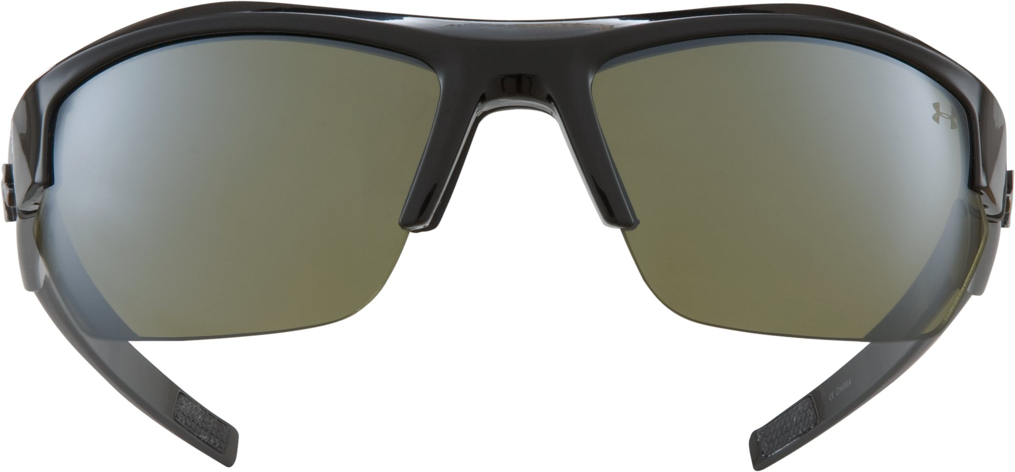 UA Igniter Pro Multiflection™ Sunglasses, Shiny Black,