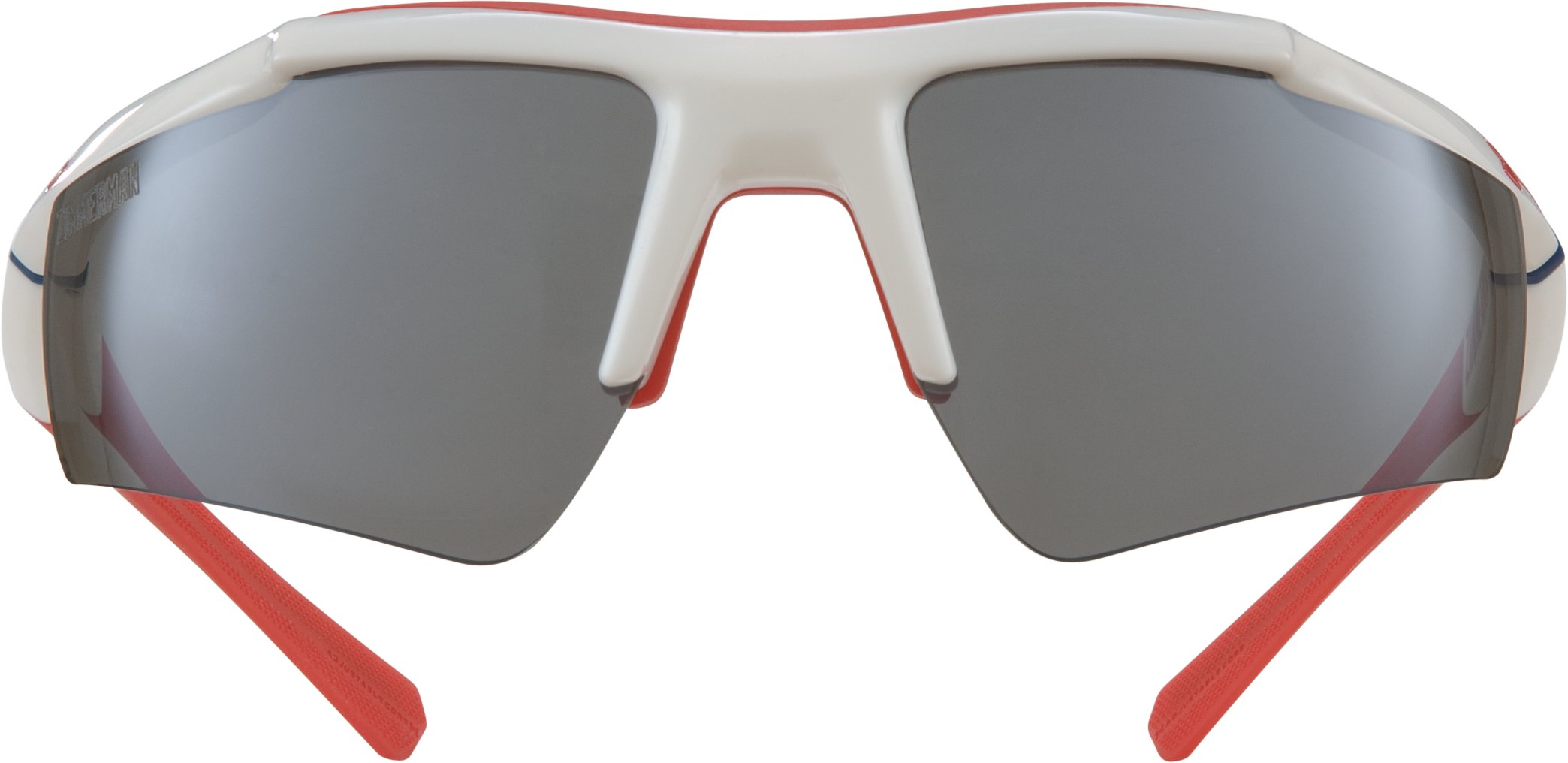 UA Core Multiflection™ Sunglasses, Shiny White, zoomed image