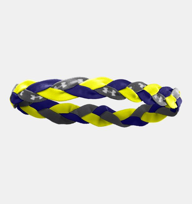 dffc3fb4538 ... Women s Armour™ Braided Mini Headband Under Armour ...