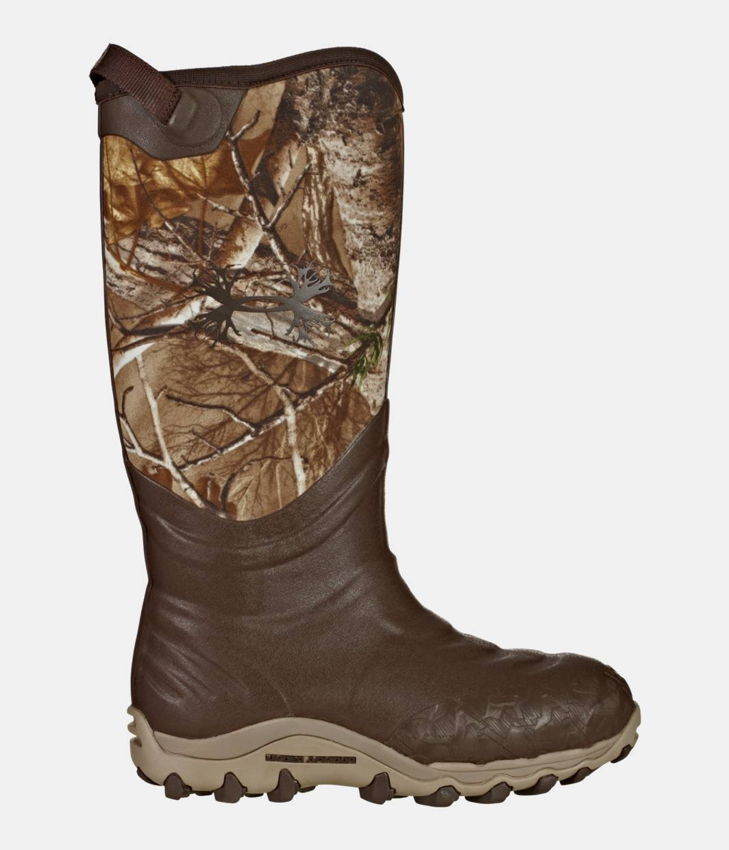 Men's UA H.A.W. 800g Hunting Boots | Under Armour US
