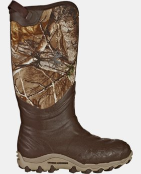 Men's UA H.A.W. 800g Hunting Boots   $127.99