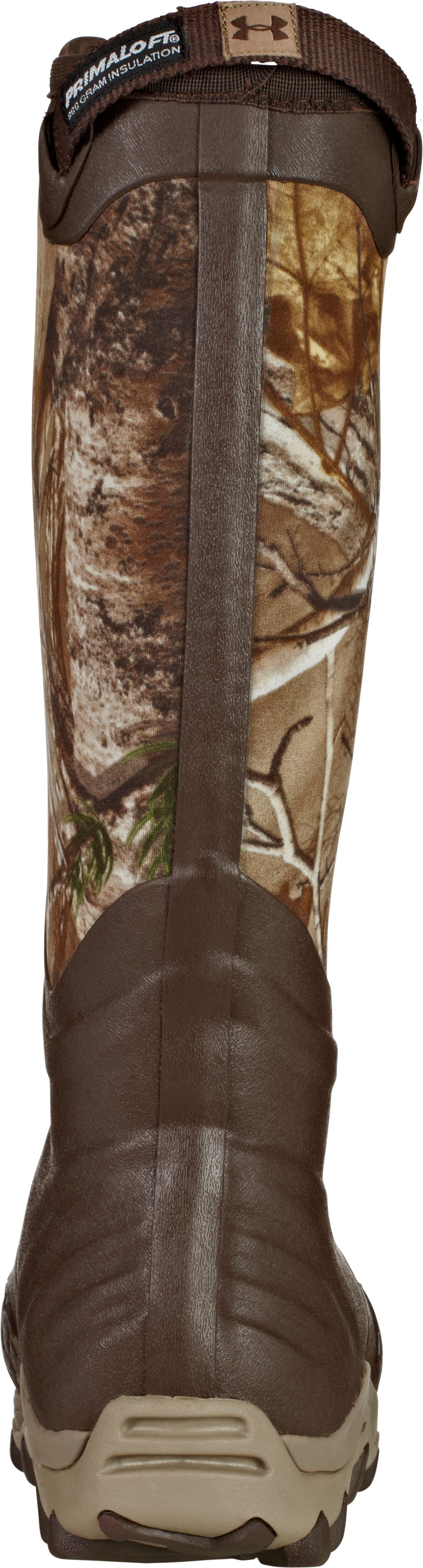 Men's UA H.A.W. 800g Hunting Boots, REALTREE AP-XTRA