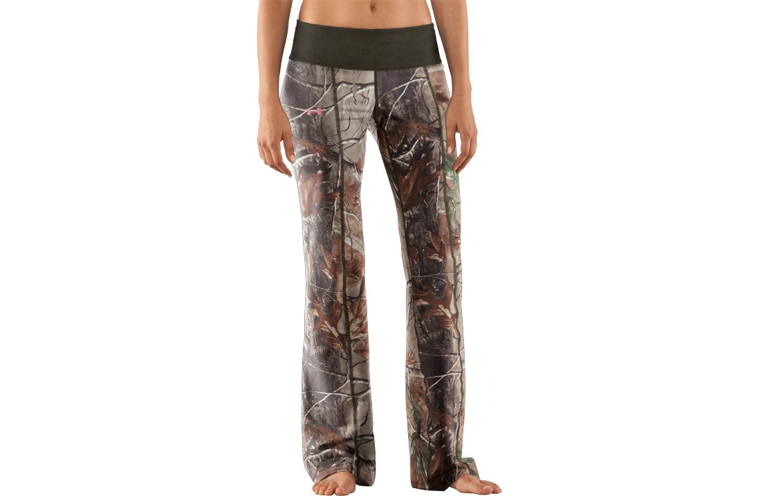 Women's EVO Scent Control Pant, Realtree AP