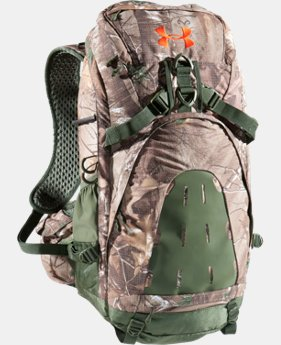 UA 1800 Camo Backpack   $114.74