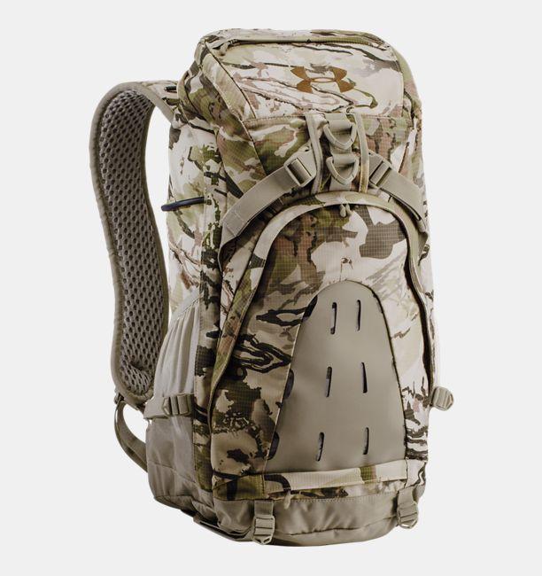 41e9e657a657 UA 1800 Camo Backpack