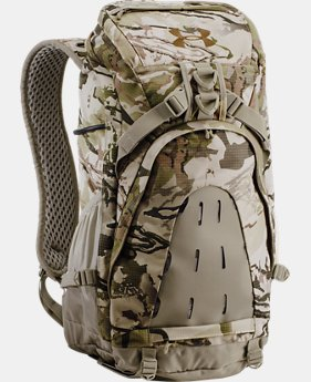 UA 1800 Camo Backpack LIMITED TIME: FREE SHIPPING 1 Color $219.99