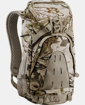 UA 1800 Camo Backpack  1 Color $219.99