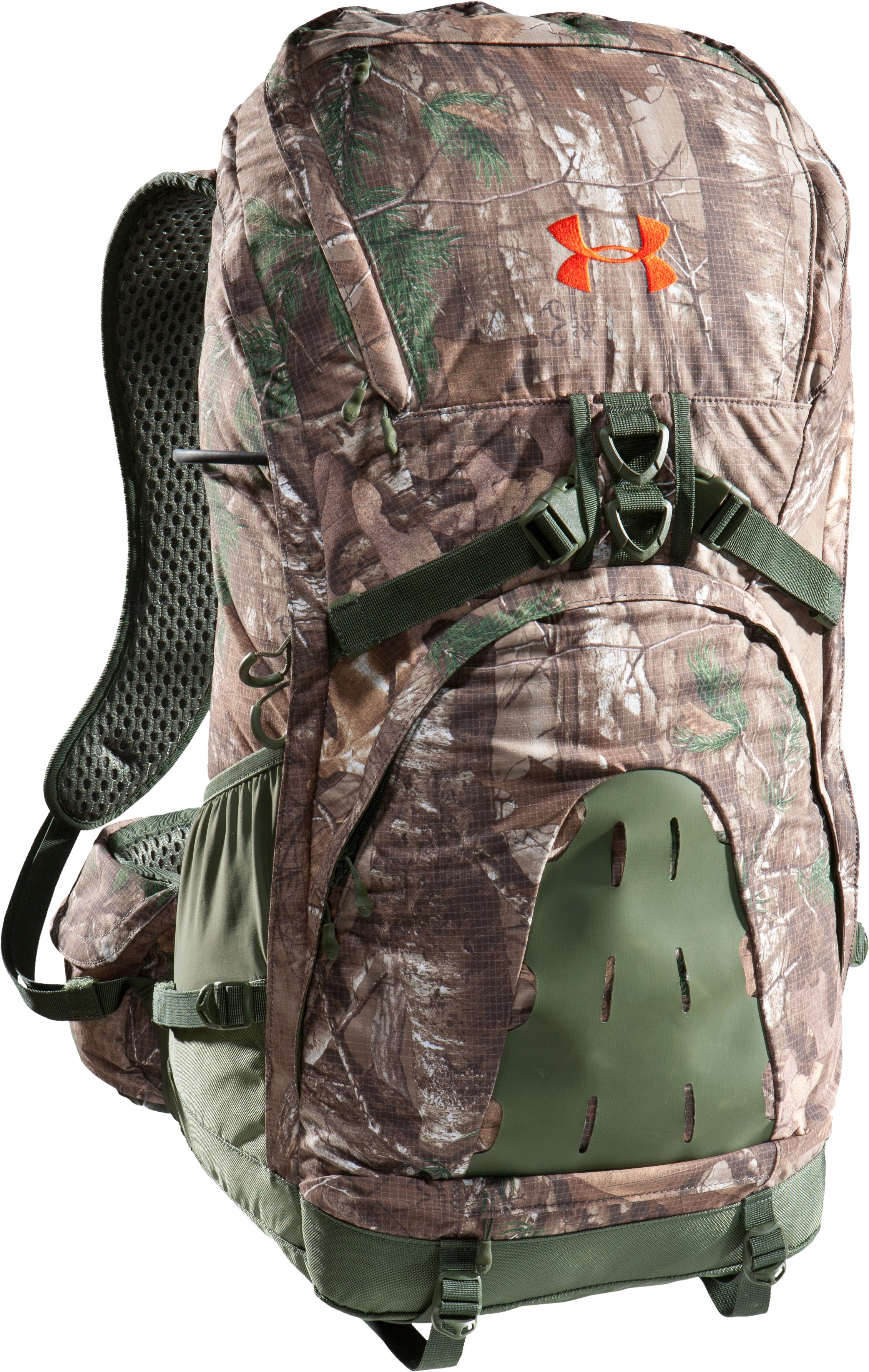 UA 2800 Camo Backpack, REALTREE AP-XTRA