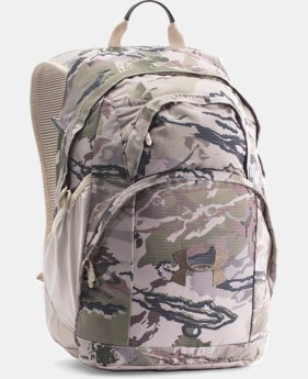 UA Camo Day Pack