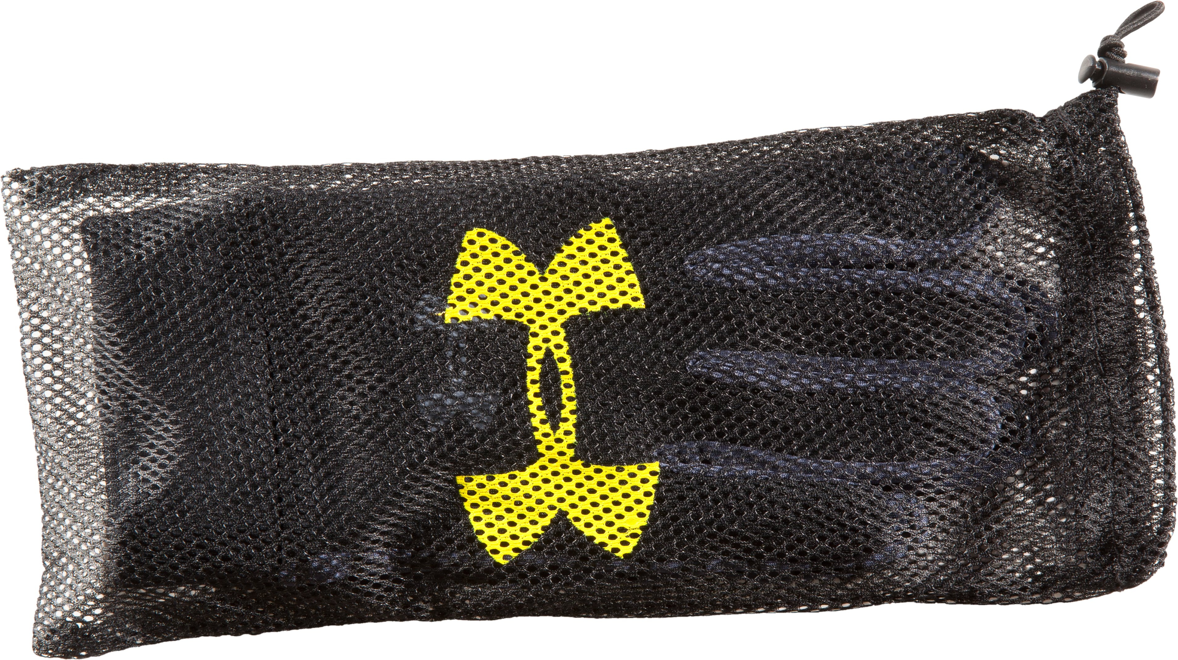 Men's UA System Mitt, Black , zoomed image