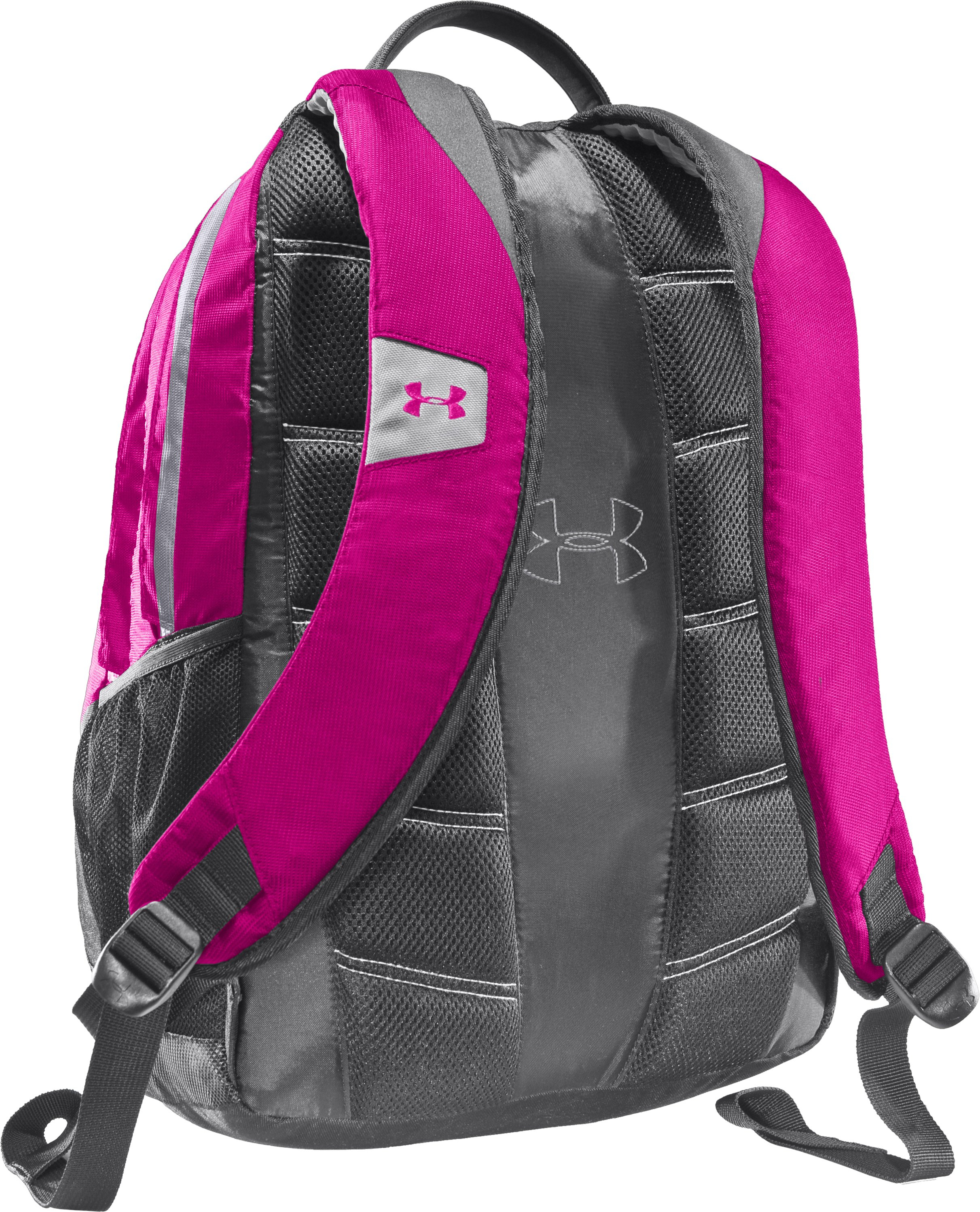 UA Renegade Backpack, Tropic Pink,