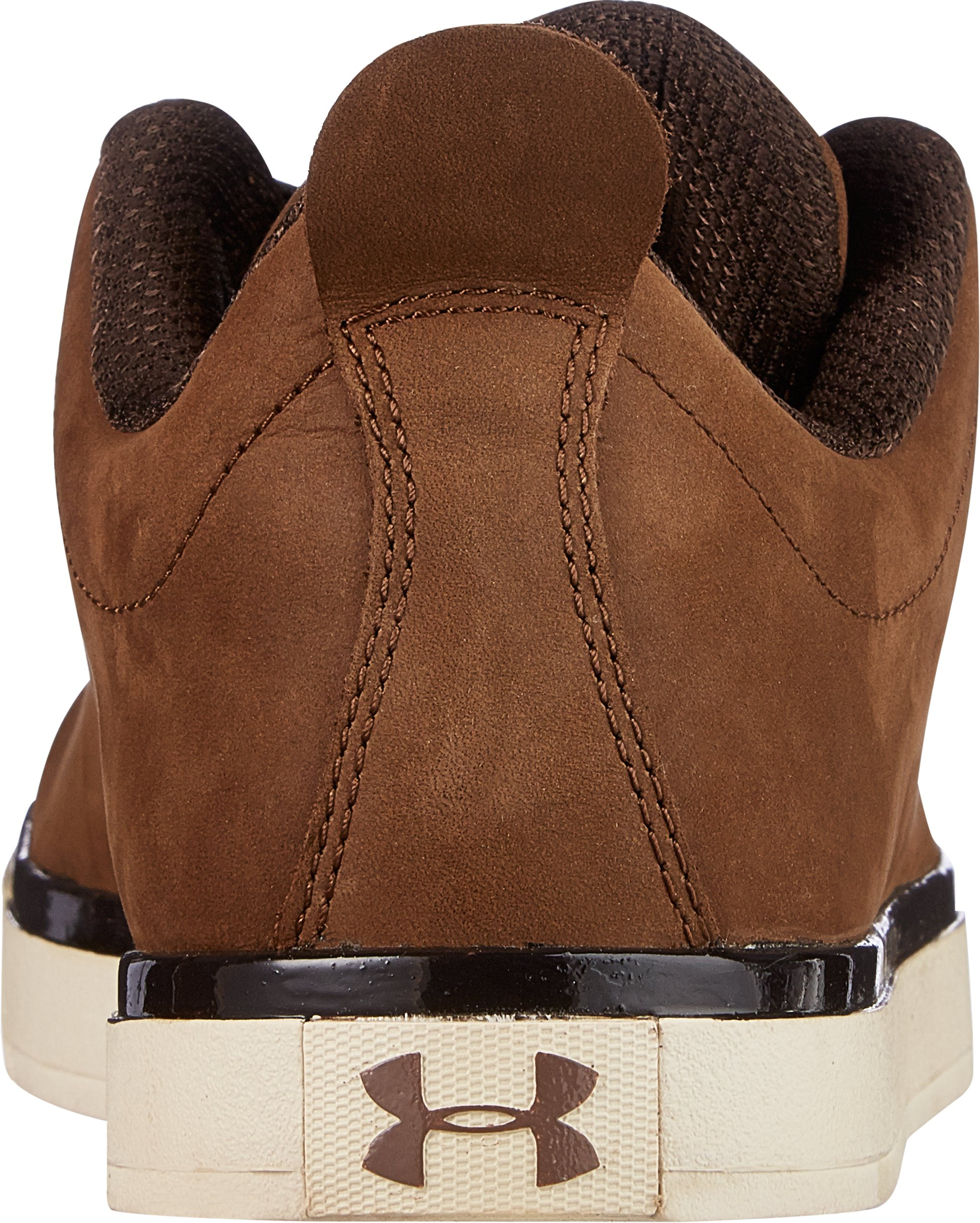 Men's UA Mobtown Shoes, Cleveland Brown