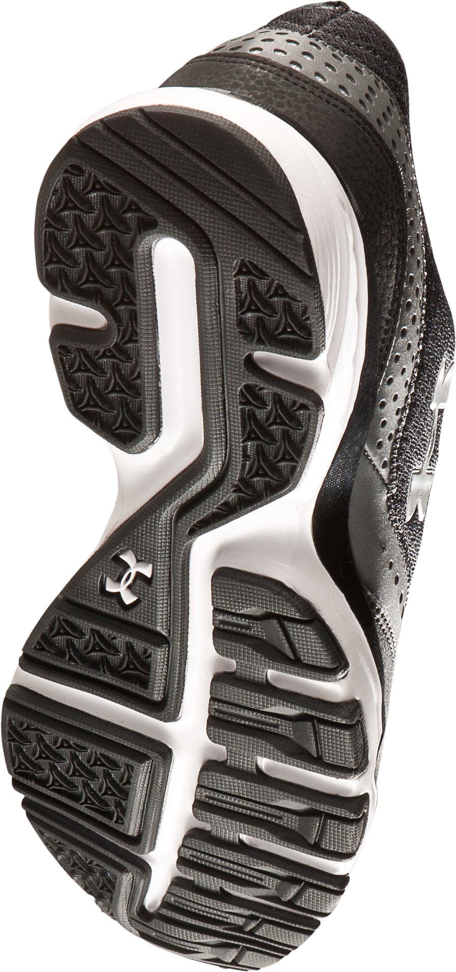 Men's UA TR Strive II Training Shoes, Black