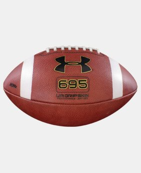 UA GRIPSKIN 695 Football