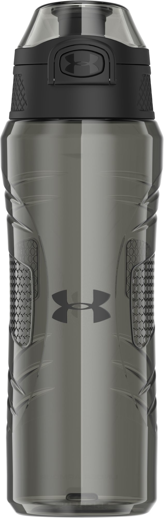 UA Draft 24 oz. Tritan Bottle with Flip Top Lid, Charcoal