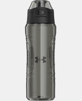 New Arrival UA Draft 24 oz. Tritan Bottle with Flip Top Lid  1 Color $17