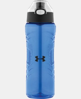 UA Draft 24 oz. Tritan Bottle with Flip Top Lid