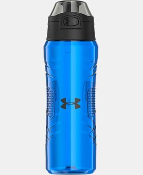 UA Draft 24 oz. Tritan Bottle with Flip Top Lid  1  Color Available $17
