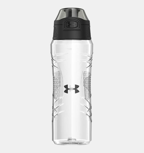 f6535e6f UA Draft 24 oz. Tritan Bottle with Flip Top Lid