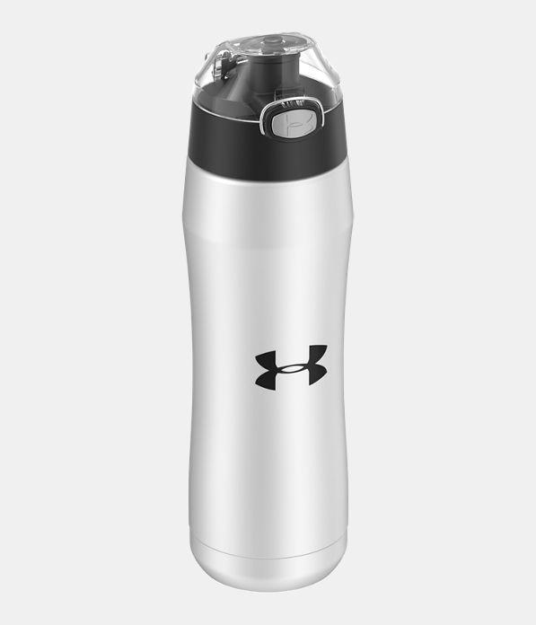 Ua Beyond 18 Oz Vacuum Insulated Water Bottle Under