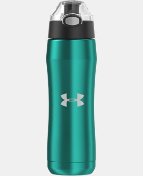 Best Seller UA Beyond 18 oz. Vacuum Insulated Water Bottle  1 Color $27.99 to $28