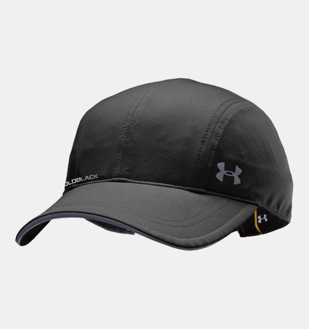 7f408edda89 Women s UA coldblack® Run Hat
